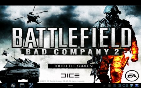 Battlefield: Bad Company 2 (обновлено до версии 1.28)