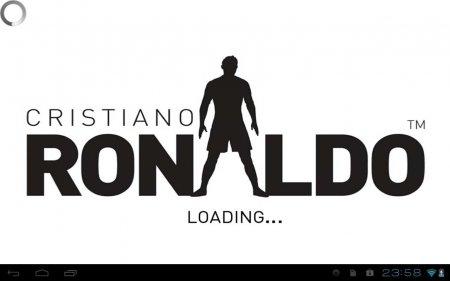 Cristiano Ronaldo Freestyle версия 1.0