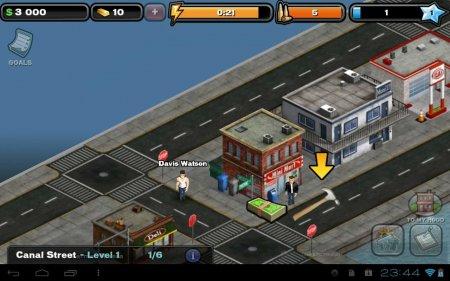 Crime City (обновлено до версии 2.2.1) [Online]