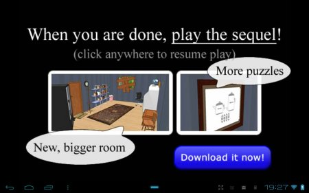 Stalker - Room Escape версия: 2.0