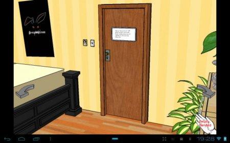 Stalker - Room Escape версия: 2.0