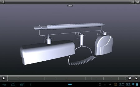 Inventor Publisher Viewer версия 1.2
