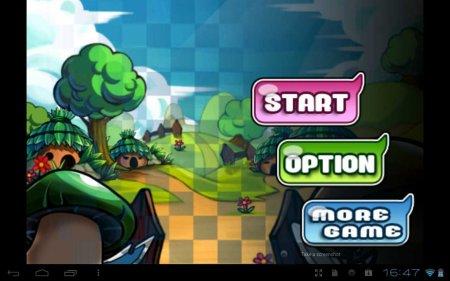 Slime vs. Mushroom 2 версия 1.2