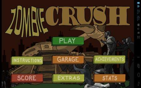 Zombie Crush версия 1.3