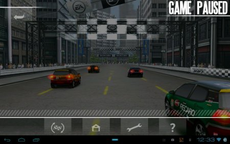 NEED FOR SPEED™ Shift v2.0.8