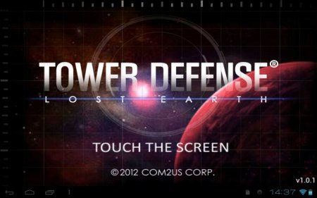 Tower Defense® HD