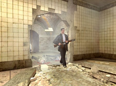 Rockstar Games анонсировала Max Payne для Android и iOS