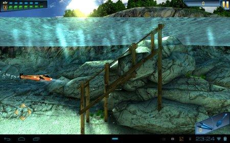 AstroFish HD Free версия: 1.0.500