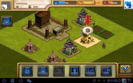 Knight Regent версия: 1.6.5.0.1 [Online]