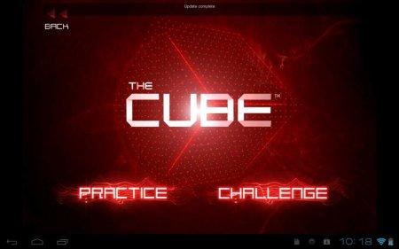 The Cube (обновлено до версии 1.94)