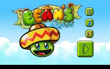 Bean's Quest (обновлено до версии 1.2.0)