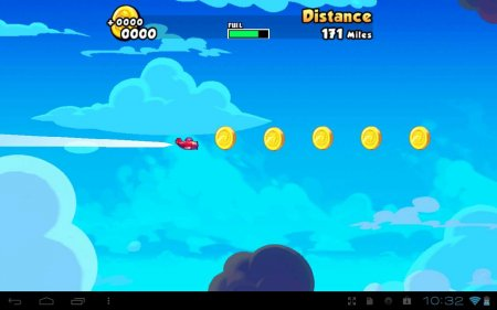 Panic Flight Booster Pack (обновлено до версии 1.2.8)