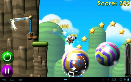 Bounce the Bunny HD версия 1.4