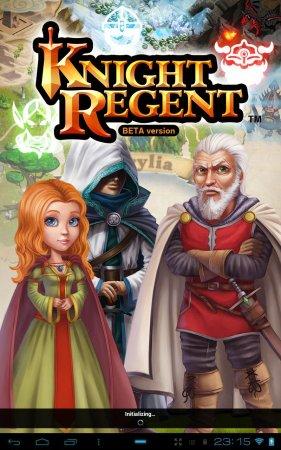 Knight Regent .1