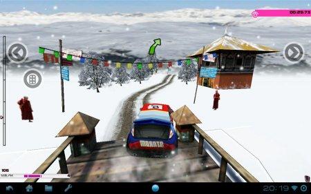 Ultimate Rally Championship версия 1.3