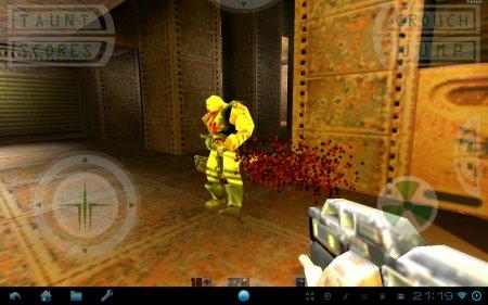 Quake2droid версия 1.3
