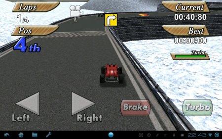 Tiny Little Racing (обновлено до версии 1.28b)