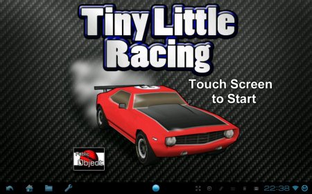 Tiny Little Racing (обновлено до версии 1.28b)