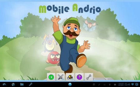 Mobile Andrio (Full) (обновлено до версии 2.8.7)