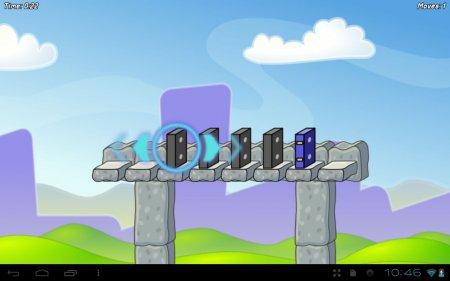 Domino Run версия 1.0.2
