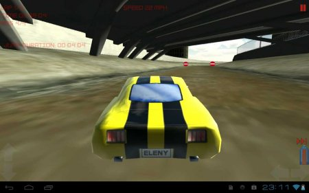 Furious Racing версия 1