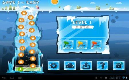 Icy Joe (обновлено до версии 1.1.2)