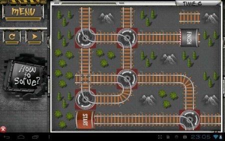 Track My Train версия 1.0.2