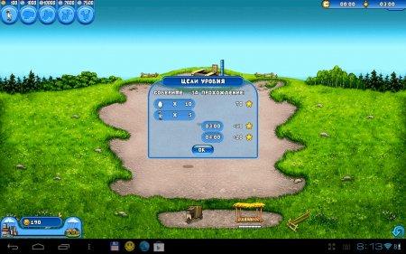 Веселая Ферма (Farm Frenzy) (обновлено до версии 2.19.37)