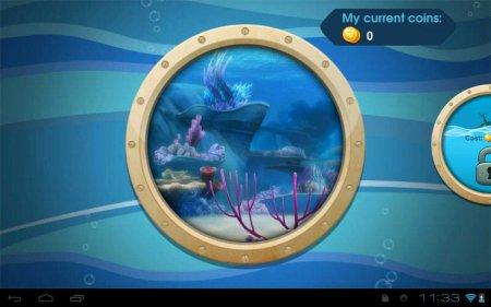 Fish Predator версия 1.0.2