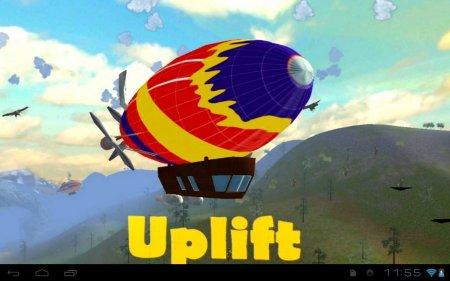 Uplift версия 0.725