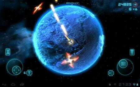 Crash Course 3D: ICE версия 1.01