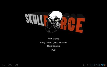 SkullForce Betrayal (обновлено до версии 1.1.4)