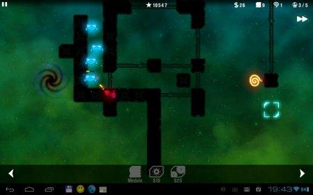 Radiant Defense версия 2.0.11 [мод]