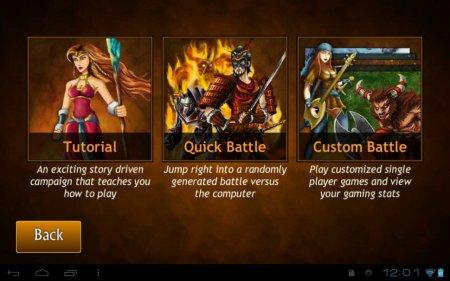 Hero Mages версия 1.7.1