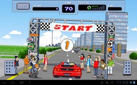 Final Freeway 2R (обновлено до версии 1.3.0.0)