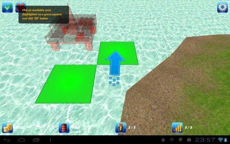 NaftaBaron HD версия 1.2.2
