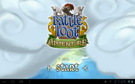 Battleloot Adventure ������ 1.07