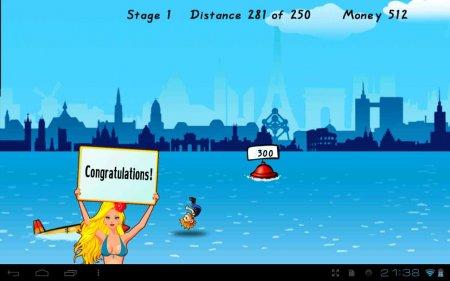 Birdman Rally версия 1.02
