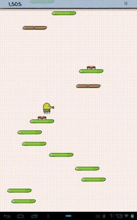 Doodle Jump v2.1.0 [свободные покупки]