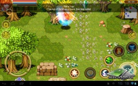 KiKi RPG: PREMIUM (обновлено до версии 1.1.0)