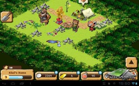 Woodland Adventures версия 1.0.5