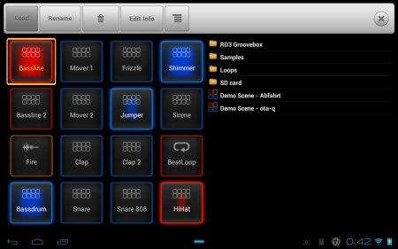 SPC - Music Sketchpad 2 (обновлено до версии 2.1.3)
