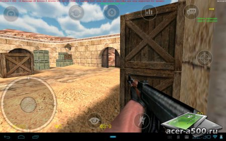 Critical Strike Portable (Counter Strike Portable) v3.589