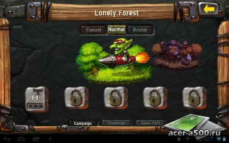 Towers N' Trolls версия 1.1.0