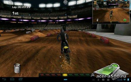 Ricky Carmichael's Motocross (обновлено до версии 1.0.6) [Online]