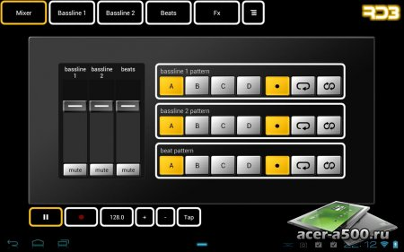 RD3 HD – Groovebox 1.5.2