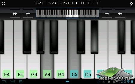 Perfect Фортепиано (обновлено до версии 5.1)