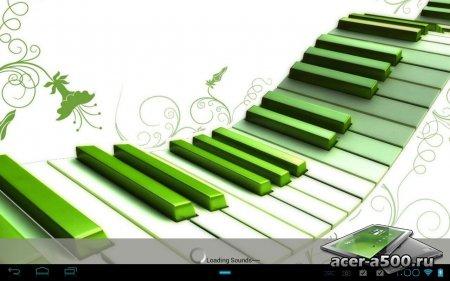Perfect Фортепиано