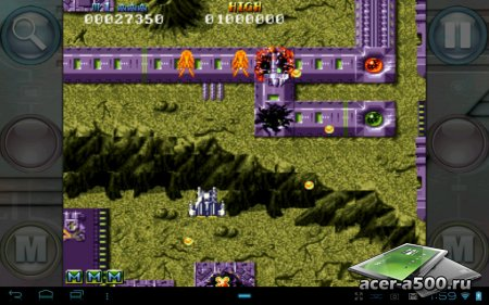 Battle Squadron ONE версия 1.1