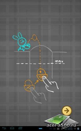Easter Rush версия 1.1
